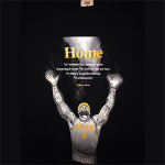 LeBron James Home T-Shirt - $19 with FREE Shipping!