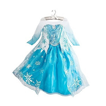 Frozen Inspired Anna or Elsa Dress/Costumes - $22 with FREE Shipping!